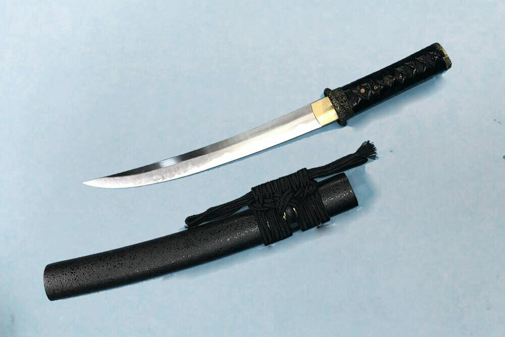 Osoraku Tanto/dagger