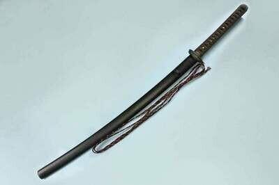 JKOO-Musashi performance iaito