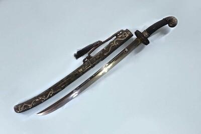 unique collection LiuYe Dao/sword
