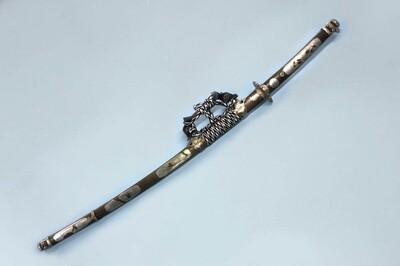 JKOO-Classic Bushido Tachi-太刀