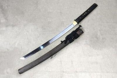 Functional Maru Wakizashi