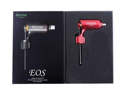 QUATAT DIVINE EOS professional cartridge tattoo machine