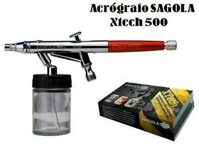 XTECH 500