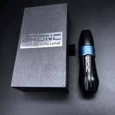 NEW BRONC TATTOO PEN MACHINE V10