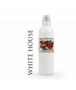 world famous ink WHITE HOUSE-30ml