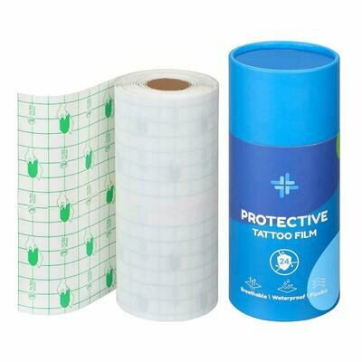 10M Protective Breathable Tattoo Film After Care tattoo bandage