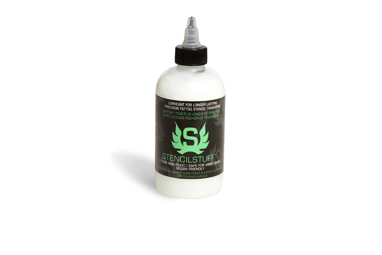 STENCIL STUFF 4OZ- (stencil transfer liquid