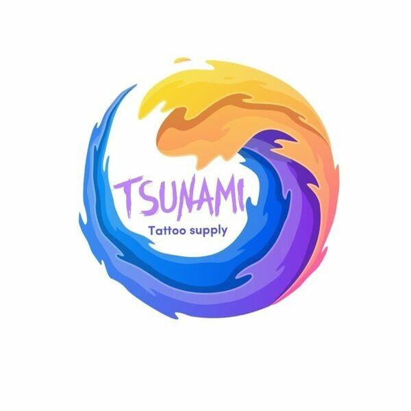 TsunamiTattooSupply