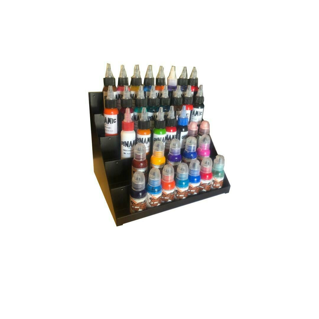 Tatttoo ink display stand 5-Tier*8bottle