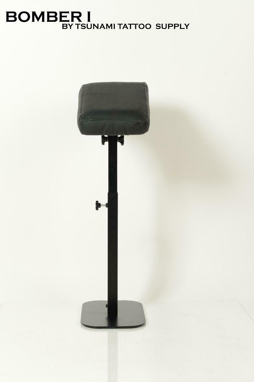 BOMBER-I Tattoo armrest (pillow size 37*28*9 cm)