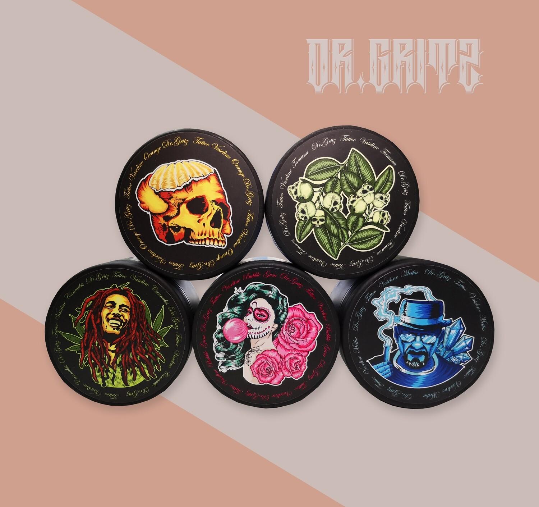 DR GRITZ Cream