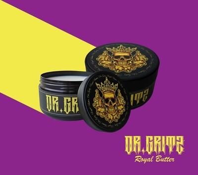 DR.GRITZ royal butter 250ml