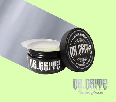 Dr.Gritz Tattoo Cream ( Healing Cream) 10ml