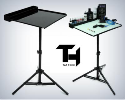 TAT TECH workstation 2