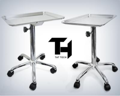 TAT TECH WORKSTATION (medical grade stainless steel)