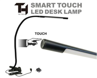TAT TECH tattoo smart touch clip led lamp