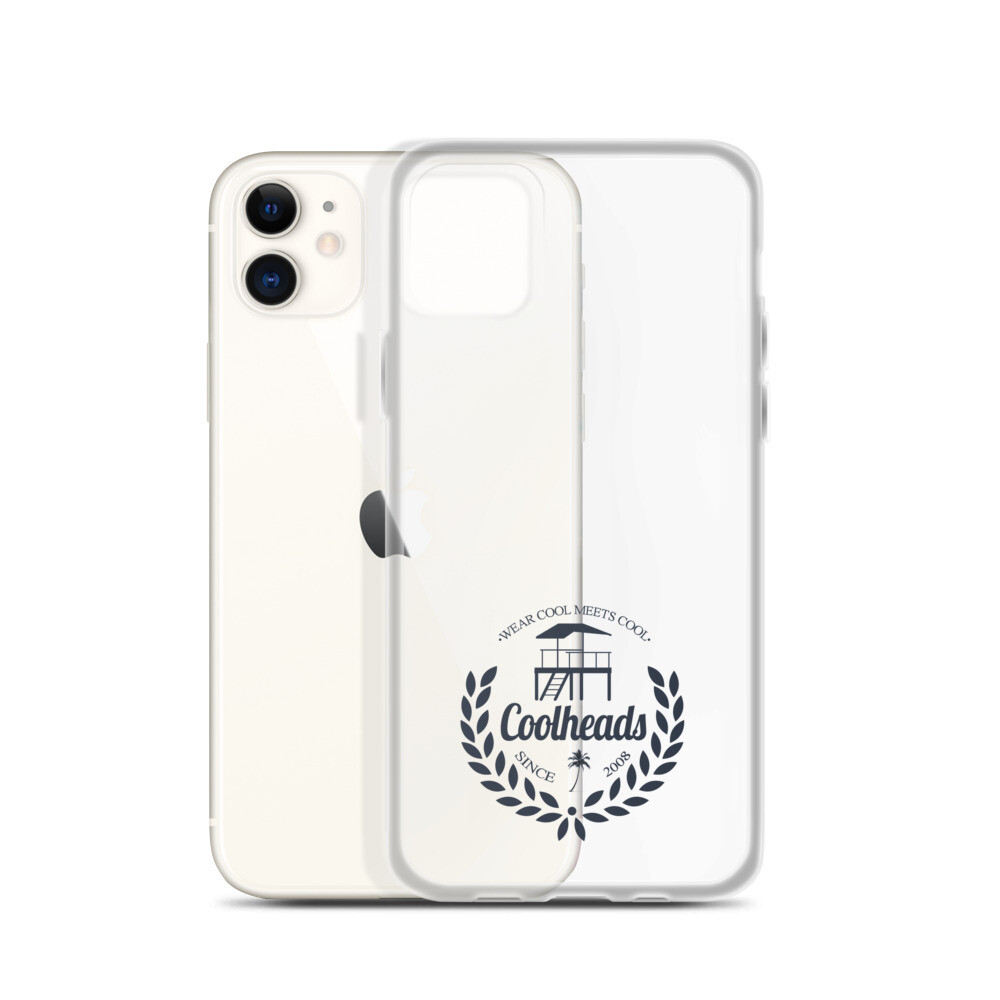 Royalty iPhone Case