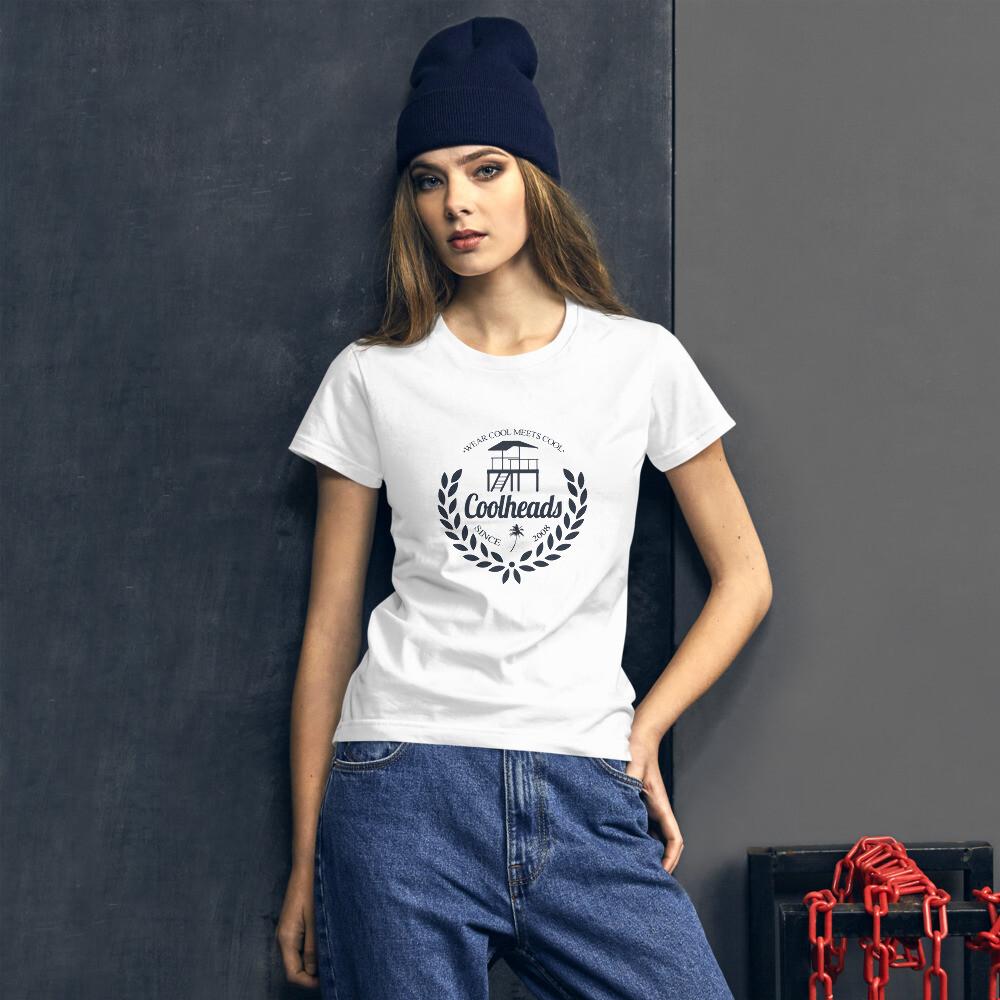 Royalty Women's short sleeve t-shirt