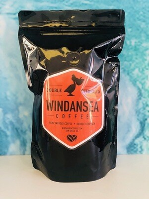 WINDANSEA CBD INFUSED COFFEE