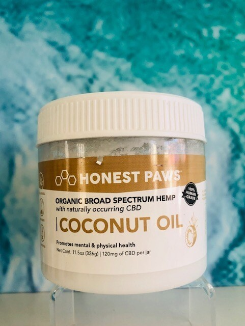 HONEST PAWS COCONUT FOR PETS