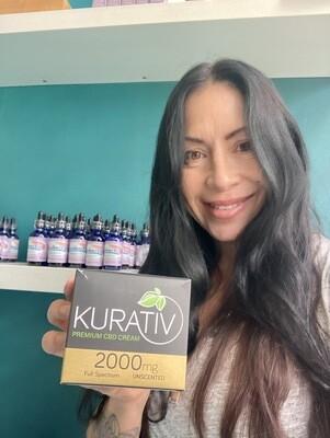 Kurativ 2000mg Special