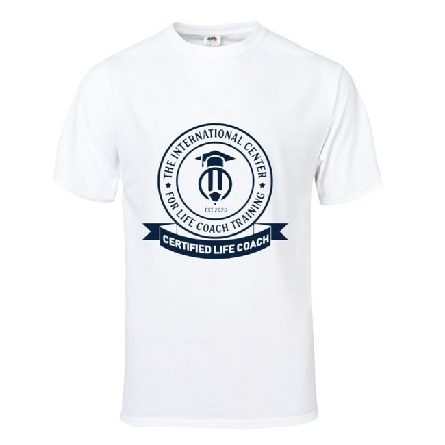 Certified Life Coach T-shirts