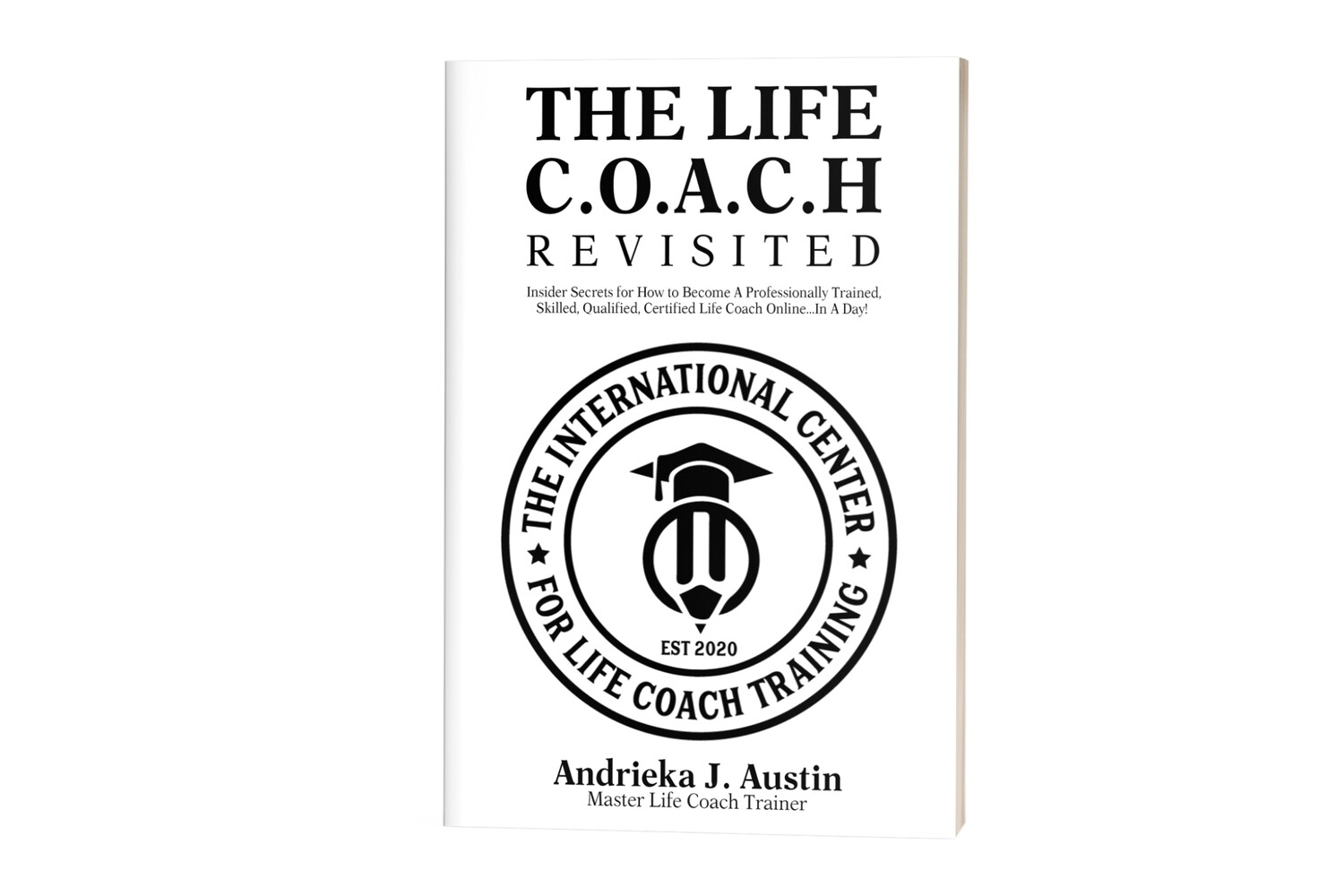 THE LIFE C.O.A.C.H [Revisited] ebook