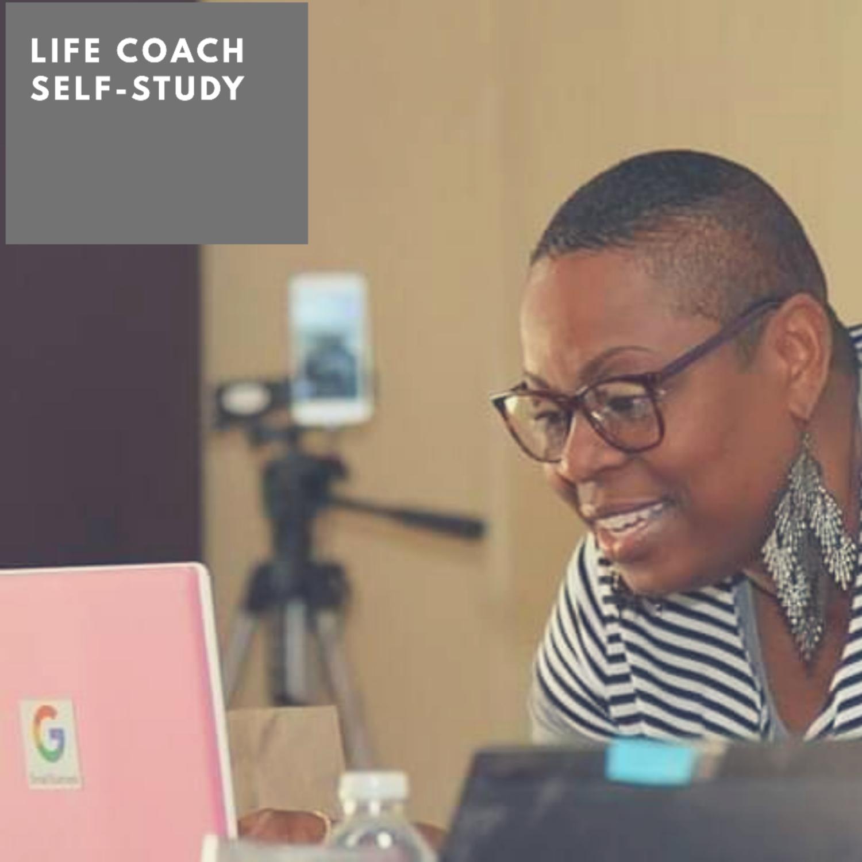 Life Coach Self-Study