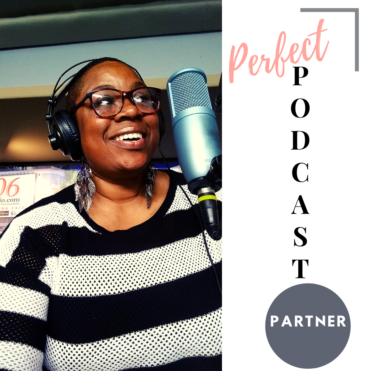 Podcast Partner [The Masterclass]