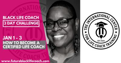 Future Black Life Coach Challenge