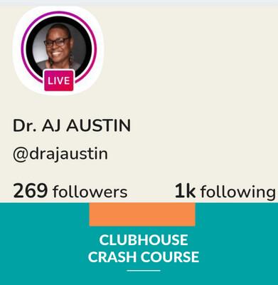 Clubhouse CRASH Course 📳 🚗💨