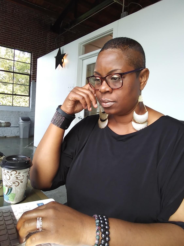 Black Woman Life Coach Business Branding Bundle