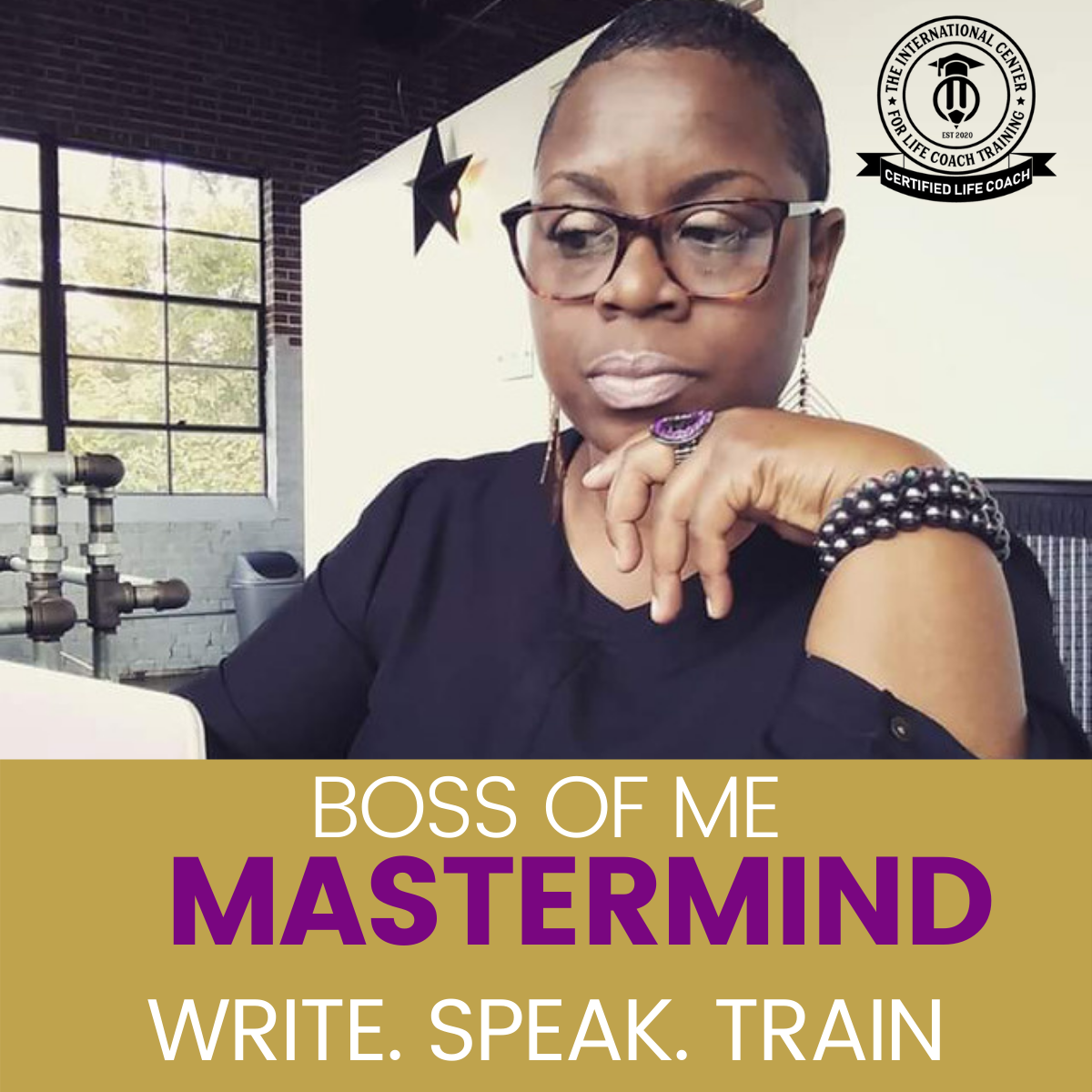 Boss of Me [Mastermind]