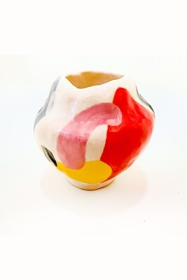 Free style Vase