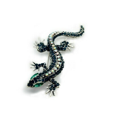 salamandre bleue