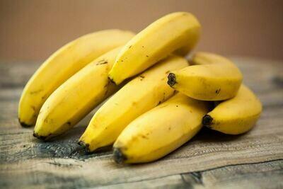 Regular Banana ( 1 dozen )