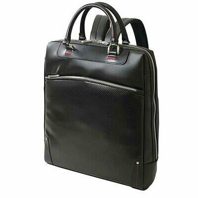 日本🇯🇵 宇野福鞄 Unofuku Baggex 輕盈商務輕便背包 - 日本製造 - 13-1078