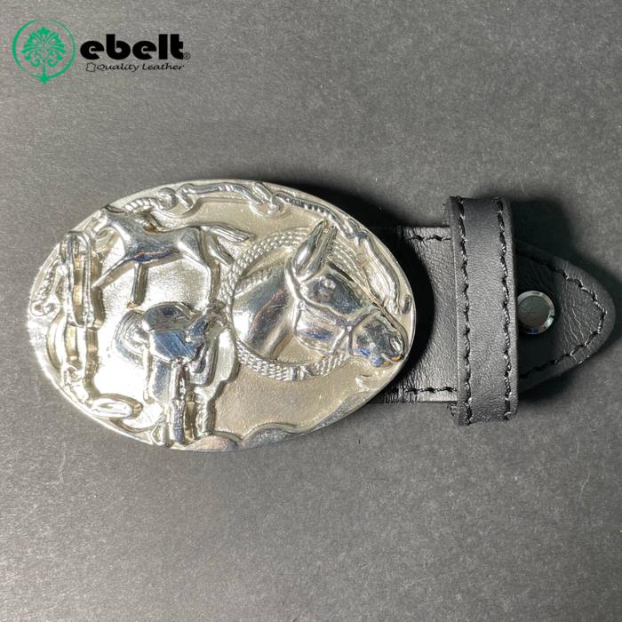 [限量版]皮帶扣 Belt buckle 合金板扣配皮頭 3.5-3.9cm 寬皮帶適合