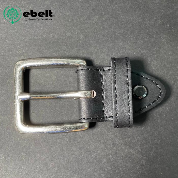 [限量版]皮帶扣 Belt brass buckle 銅扣配皮頭 3.5-3.8cm 寬皮帶適合