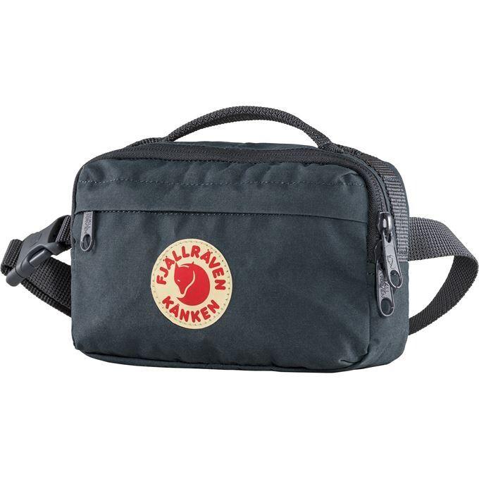 Fjallraven Kanken [狐狸袋] 腰包斜孭袋 Hip Pack - Navy