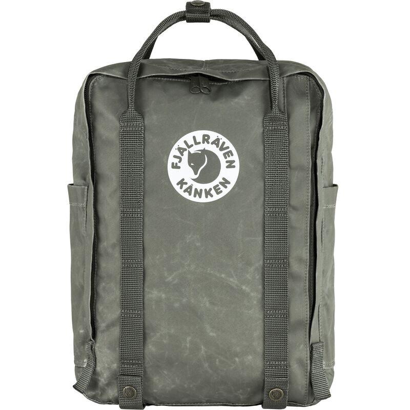 Fjallraven Tree - Kanken 狐狸袋 背囊 書包戶外背包 School bag outdoor backpack 16L - Charcoal Grey
