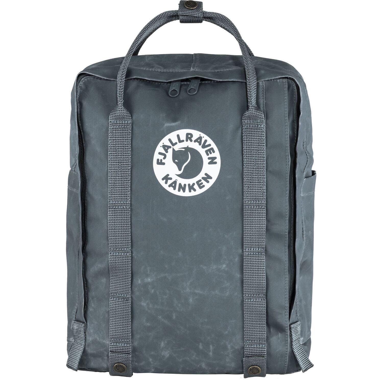 Fjallraven Tree - Kanken 狐狸袋 背囊 書包戶外背包 School bag outdoor backpack 16L - New Moon Blue