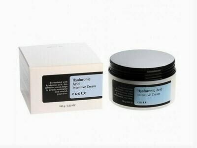 Интенсивно увлажняющий крем с гиалуроновой кислотой COSRX Hyaluronic Acid Intensive Cream, 100 мл