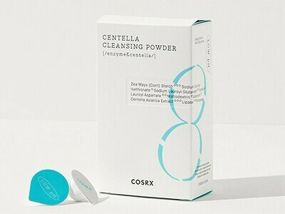 Энзимная пудра COSRX Low pH Centella Cleansing Powder, капсула 4 гр