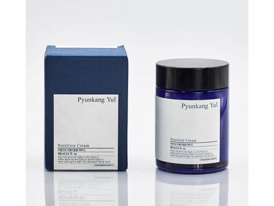 Гипоаллергенный питательный крем для лица Pyunkang Yul Nutrition Cream, 100 мл