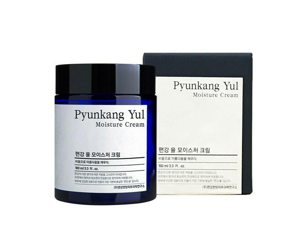 Увлажняющий крем для лица Pyunkang Yul Moisture Cream, 100 мл