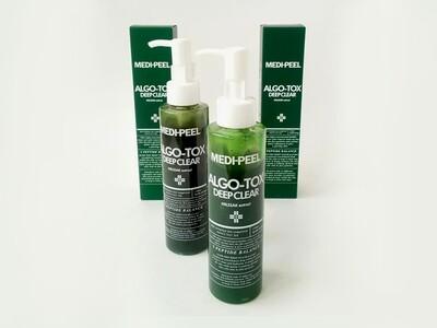 Гель для глубокого очищения кожи с эффектом детокса MEDI-PEEL Algo-Tox Deep Clear, 150 мл