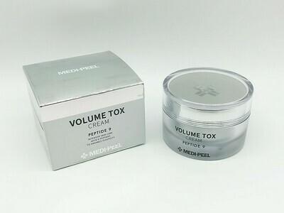 Омолаживающий крем с пептидами MEDI-PEEL Volume TOX Cream Peptide 9, 50 ml.