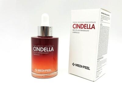 Антиоксидантная мульти-сыворотка MEDI-PEEL Cindella Multi-Antioxidant Ampoule, 100 мл