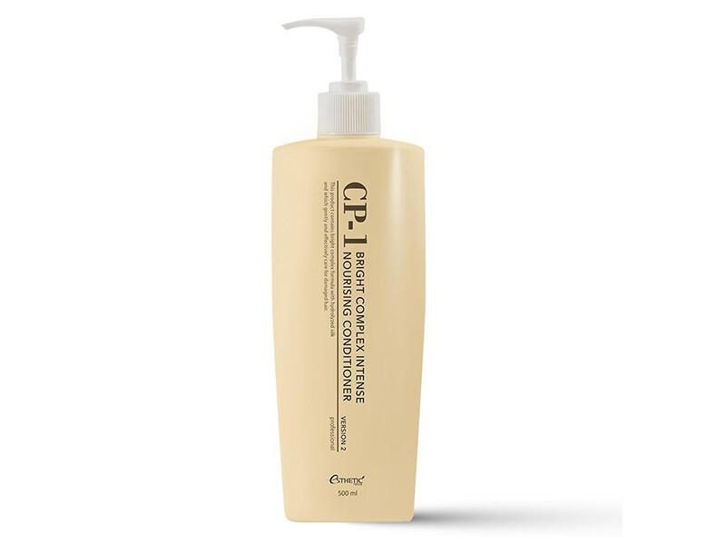 Интенсивно питающий кондиционер для волос CP-1 Bright Complex Intense Nourishing Conditioner, 500 мл